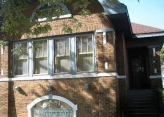 Pre Foreclosure in Chicago 60620 S PAULINA ST - Property ID: 1063934931