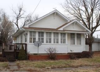 Pre Foreclosure in Chesterfield 62630 E LINCOLN ST - Property ID: 1063990991