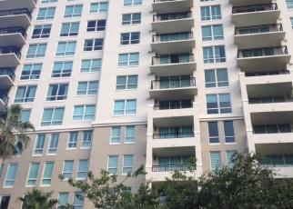 Pre Foreclosure in Fort Lauderdale 33312 W LAS OLAS BLVD - Property ID: 1064034778