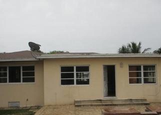 Pre Foreclosure in Miami 33161 NE 129TH ST - Property ID: 1064106606