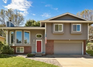 Pre Foreclosure in Omaha 68164 N 126TH AVE - Property ID: 1064151722