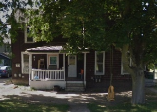 Pre Foreclosure in Batavia 14020 CEDAR ST - Property ID: 1064175360