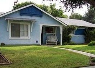 Pre Foreclosure in West Hills 91307 GILMORE ST - Property ID: 1064189824