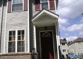Pre Foreclosure in Staten Island 10310 ALASKA ST - Property ID: 1064198578