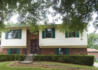 Pre Foreclosure in Louisville 40218 SANFORD AVE - Property ID: 1064213919