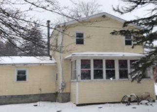 Pre Foreclosure in Sodus 14551 N GENEVA RD - Property ID: 1064233169