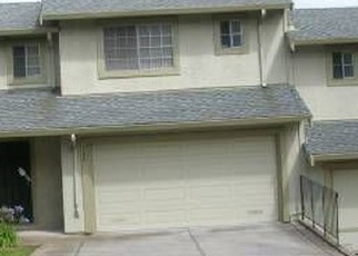 Pre Foreclosure in San Francisco 94124 BAYVIEW CIR - Property ID: 1064360632