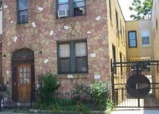 Pre Foreclosure in Bronx 10472 GLEASON AVE - Property ID: 1064369382