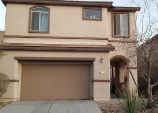 Pre Foreclosure in Henderson 89044 RIMBAUD ST - Property ID: 1064437714