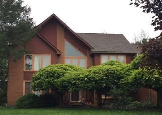 Pre Foreclosure in Getzville 14068 KING ANTHONY WAY - Property ID: 1064531886