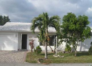 Pre Foreclosure in Fort Lauderdale 33321 NW 76TH PL - Property ID: 1064535375