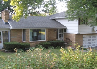 Pre Foreclosure in Orchard Park 14127 S LINCOLN AVE - Property ID: 1064539769