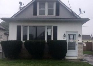 Pre Foreclosure in Buffalo 14224 BARNSDALE AVE - Property ID: 1064562532