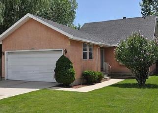 Pre Foreclosure in Salt Lake City 84119 W EL CAJON CIR - Property ID: 1064588819