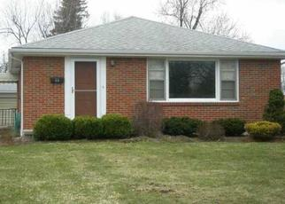 Pre Foreclosure in Buffalo 14224 BAYBERRY AVE - Property ID: 1064612912
