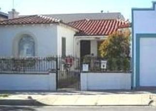 Pre Foreclosure in San Pedro 90731 S CENTRE ST - Property ID: 1064621215