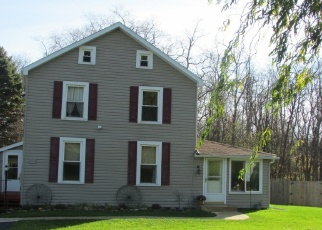 Pre Foreclosure in Williamson 14589 STATE ROUTE 21 - Property ID: 1064656703