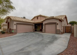 Pre Foreclosure in Laveen 85339 S 45TH AVE - Property ID: 1064658898