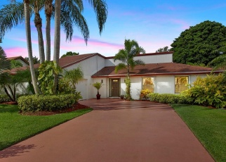 Pre Foreclosure in Palm Beach Gardens 33418 EASTPOINTE PINES ST - Property ID: 1064779775