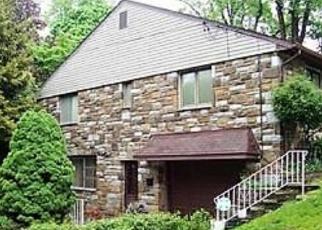 Pre Foreclosure in Bala Cynwyd 19004 PENBREE TER - Property ID: 1064803418