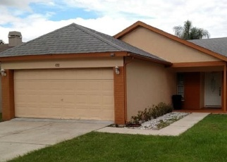 Pre Foreclosure in Plant City 33566 SILKRUN CT - Property ID: 1064814366