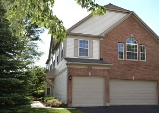 Pre Foreclosure in Naperville 60564 STONEWATER DR - Property ID: 1064896713
