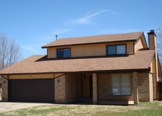 Pre Foreclosure in Oklahoma City 73132 N DAVIS AVE - Property ID: 1064905465