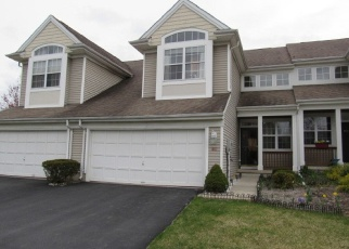 Pre Foreclosure in Stewartsville 08886 HIGHLAND CT - Property ID: 1064933496