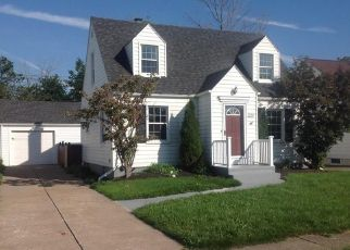 Pre Foreclosure in Buffalo 14218 S SHORE BLVD - Property ID: 1064936117