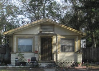 Pre Foreclosure in Jacksonville 32209 DANSON ST - Property ID: 1064942251