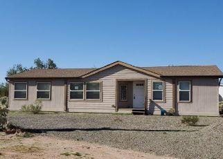 Pre Foreclosure in Tucson 85743 N SANDARIO RD - Property ID: 1064969408