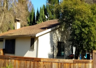 Pre Foreclosure in Sacramento 95833 TANFIELD CT - Property ID: 1065024147