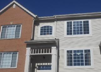 Pre Foreclosure in Bridgeview 60455 CLARIDGE DR - Property ID: 1065031610