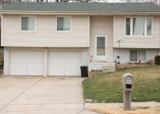 Pre Foreclosure in Omaha 68137 MADISON ST - Property ID: 1065036416
