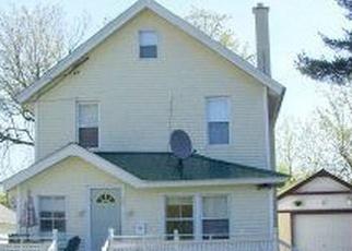 Pre Foreclosure in Malone 12953 WILLIAMSON ST - Property ID: 1065077144