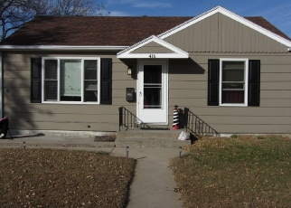 Pre Foreclosure in Grand Island 68801 DODGE ST - Property ID: 1065107815