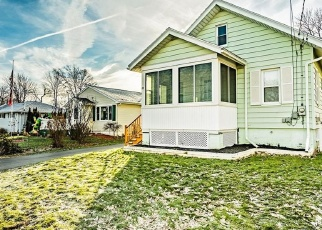 Pre Foreclosure in Rochester 14606 WOLCOTT AVE - Property ID: 1065135852