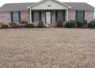 Pre Foreclosure in Bardstown 40004 LEIGH TER - Property ID: 1065155998