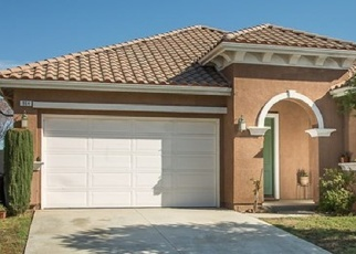 Pre Foreclosure in Perris 92571 PARULA ST - Property ID: 1065166951