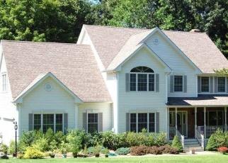 Pre Foreclosure in Shelton 06484 EMERALD RIDGE CT - Property ID: 1065206801