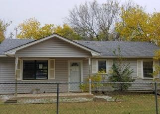 Pre Foreclosure in Checotah 74426 W RANKIN AVE - Property ID: 1065279945