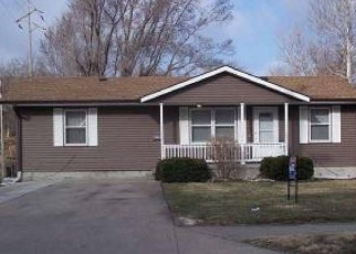 Pre Foreclosure in Omaha 68111 N 36TH ST - Property ID: 1065289568
