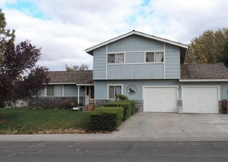 Pre Foreclosure in Winnemucca 89445 FOOTHILL DR - Property ID: 1065318477