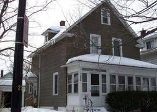 Pre Foreclosure in Rochester 14621 DURNAN ST - Property ID: 1065327229
