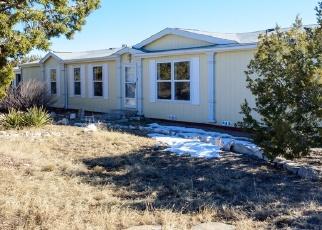 Pre Foreclosure in Edgewood 87015 BARBARA LN - Property ID: 1065343442