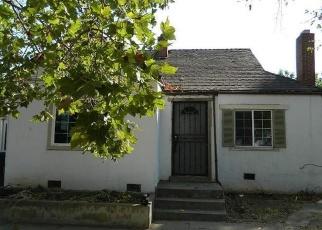 Pre Foreclosure in Sacramento 95815 CONNIE DR - Property ID: 1065394686