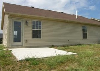 Pre Foreclosure in Georgetown 40324 LAKE FOREST DR - Property ID: 1065433218