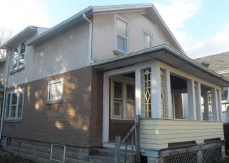 Pre Foreclosure in Rochester 14621 CARTER ST - Property ID: 1065438476