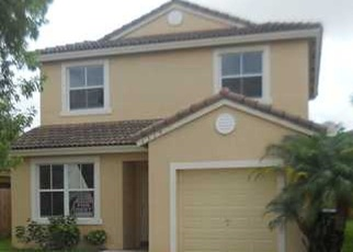 Pre Foreclosure in Homestead 33035 SE 20TH PL - Property ID: 1065445486