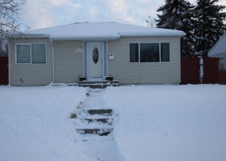 Pre Foreclosure in Great Falls 59405 5TH AVE S - Property ID: 1065493670